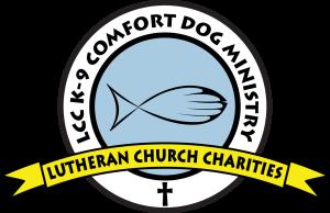 comfort dog logo