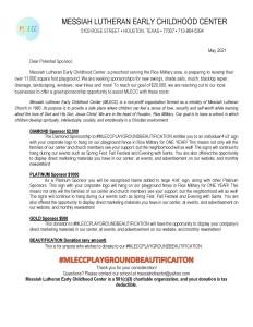 MLECCPLAYGROUNDBEAUTIFICATION 2021 Letter